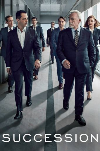 Watch Succession