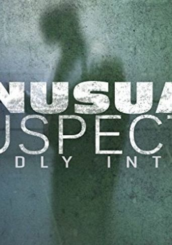Unusual Suspects: Deadly Intent Poster