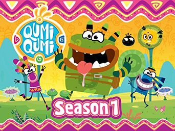 Qumi-Qumi Poster