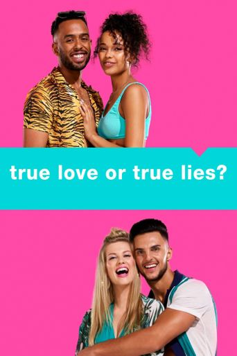 True Love or True Lies? Poster