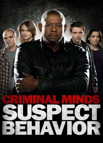 Watch Criminal Minds: Suspect Behavior