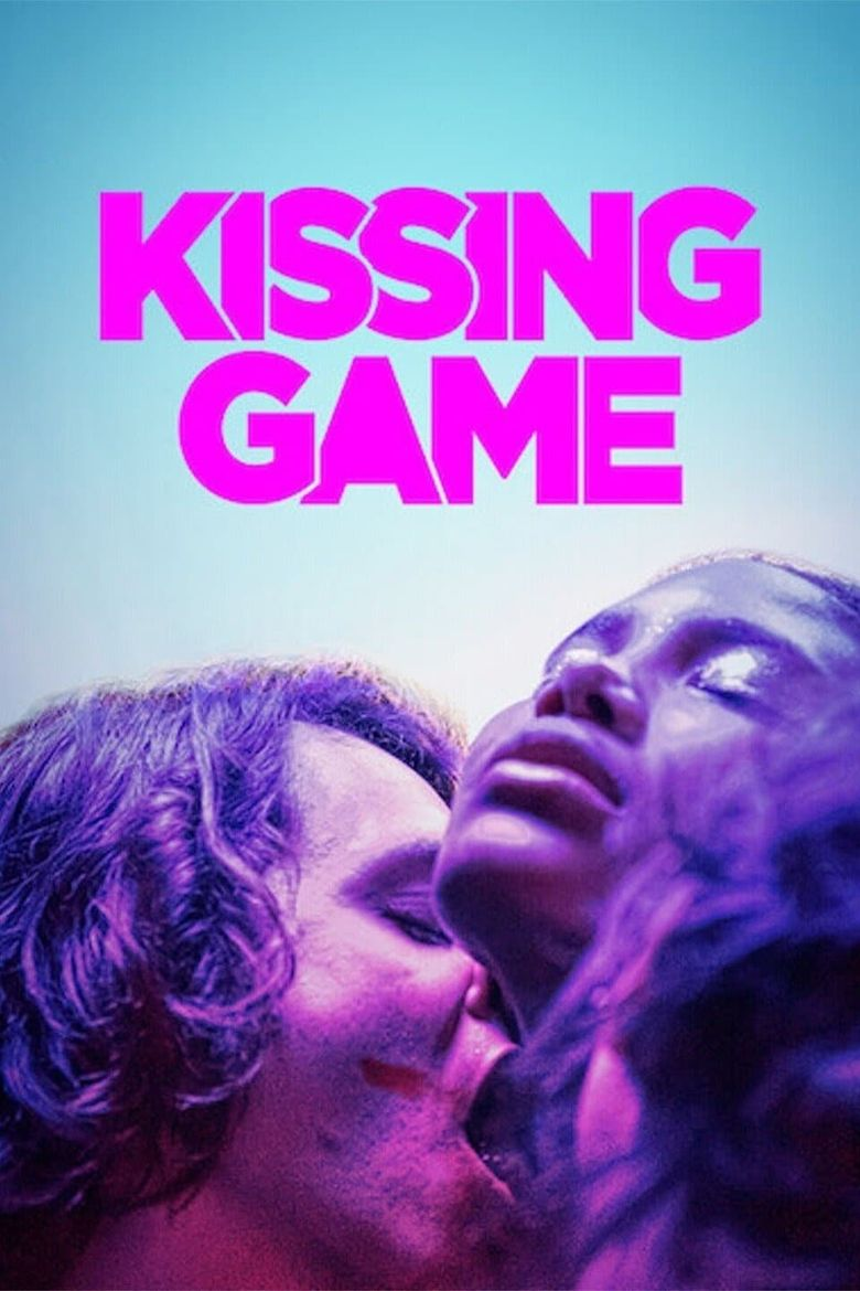 Kissing Game Poster