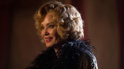 Season 04, Episode 13 Curtain Call