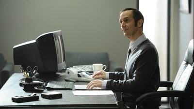 Season 01, Episode 10 Smoldering Children