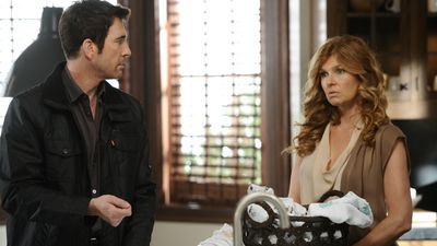 Season 01, Episode 12 Afterbirth