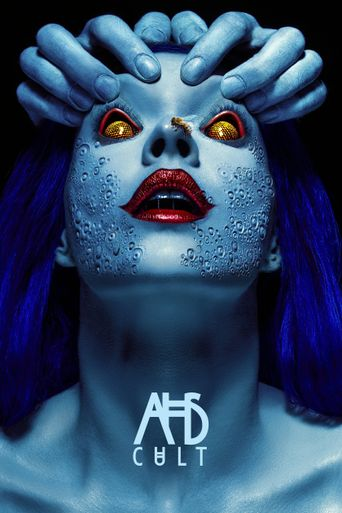 American Horror Story Watch Episodes On Netflix Prime