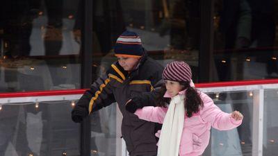Season 06, Episode 11 Cold Stones