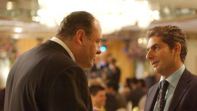 Season 06, Episode 05 Mr. and Mrs. Sacramoni Request
