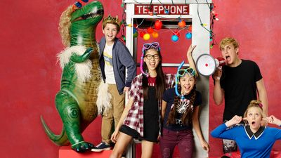 Season 03, Episode 03 House Moms