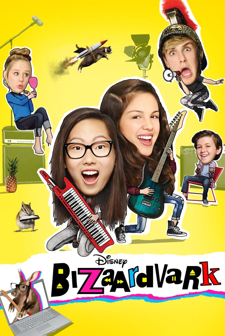 Watch Bizaardvark