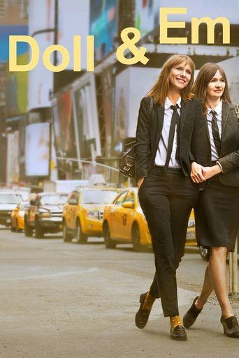 Watch Doll & Em