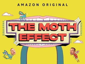 The Moth Effect Poster
