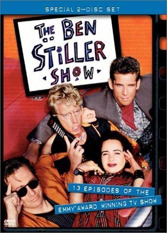 The Ben Stiller Show Poster