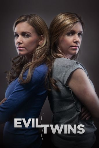 Evil Twins Poster