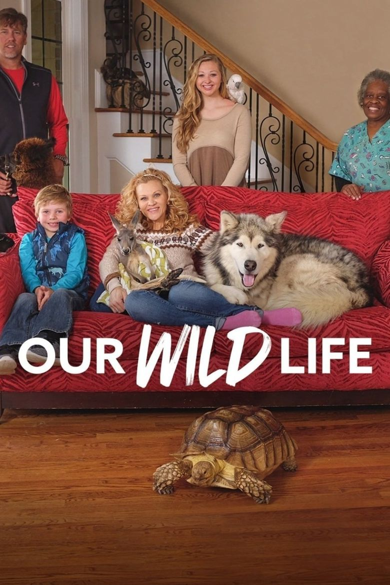 Our Wild Life Poster