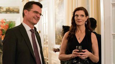 Season 01, Episode 03 The Ambassador's Wife