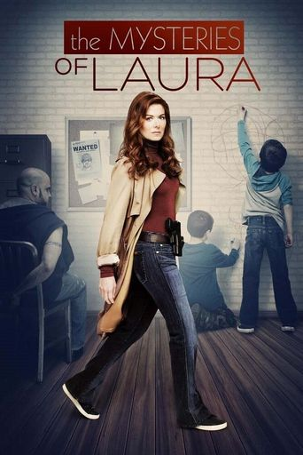 Watch The Mysteries of Laura
