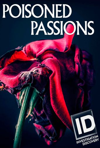 Poisoned Passions Poster
