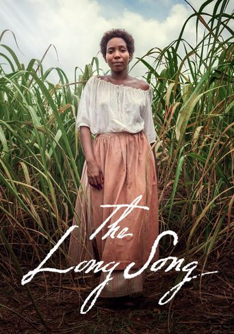 The Long Song Poster