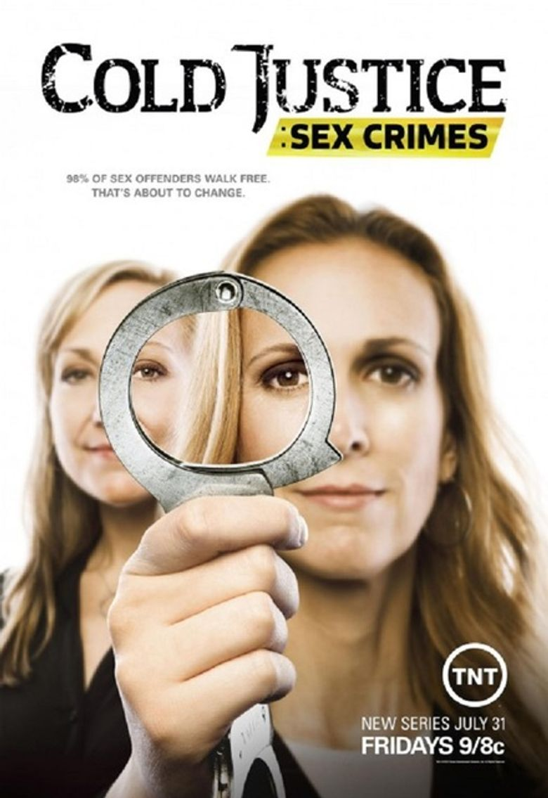 Cold Justice: Sex Crimes Poster