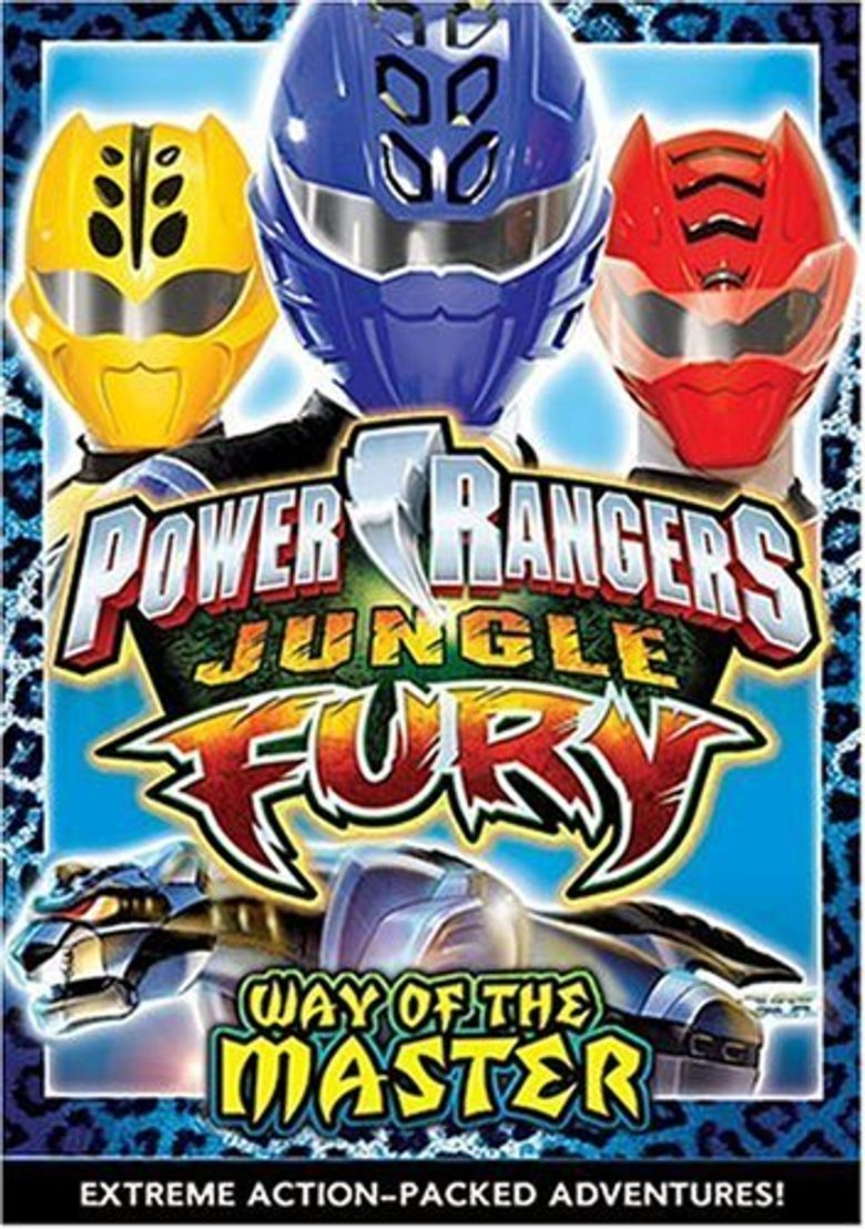 Power rangers jungle fury where to watch every episode reelgood watch power rangers jungle fury voltagebd Choice Image