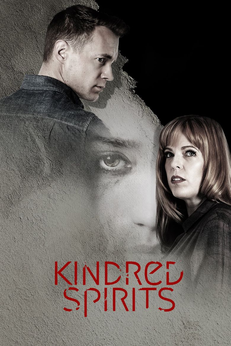 Kindred Spirits Poster
