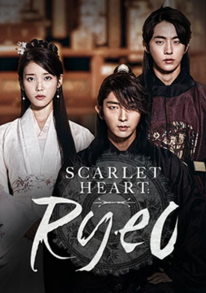 Watch Scarlet Heart: Ryeo