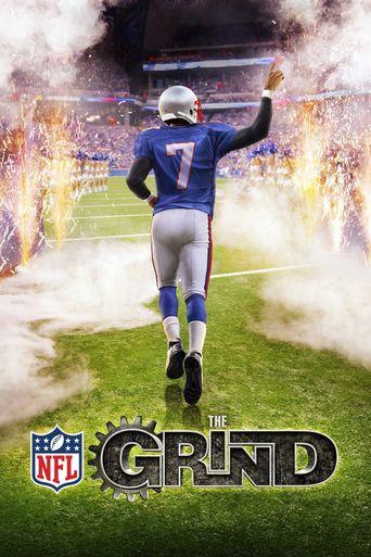 NFL: The Grind Poster