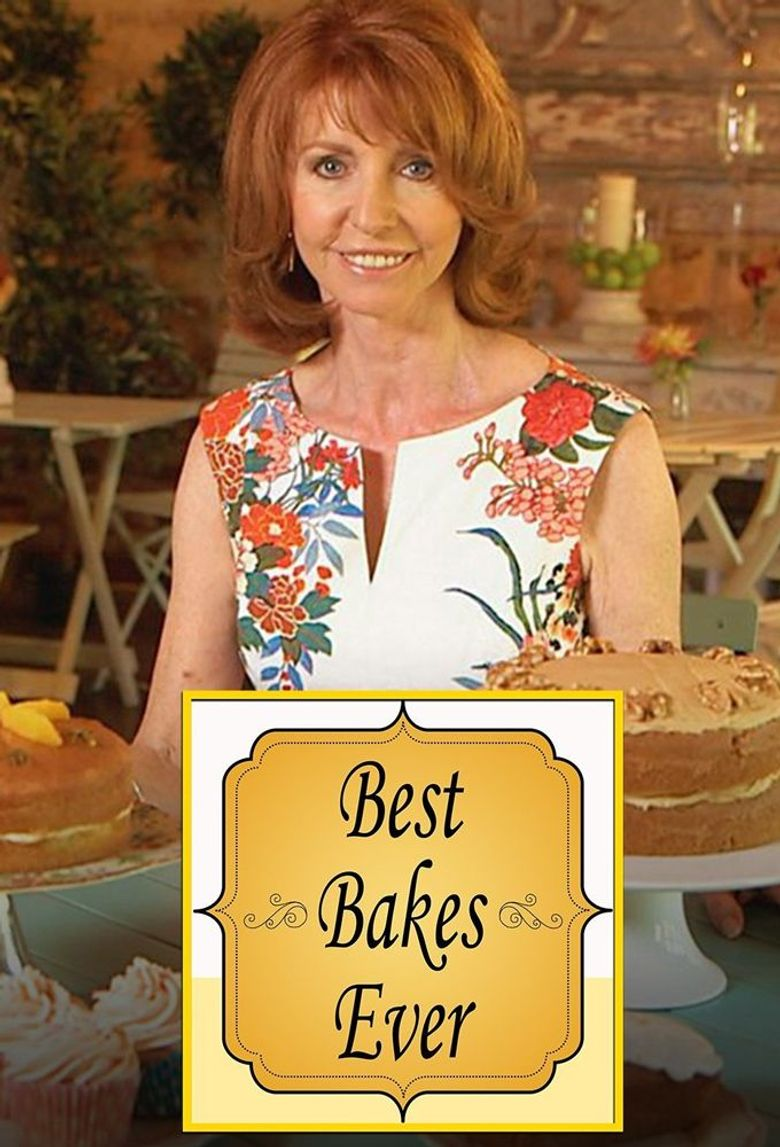 Best Bakes Ever Poster