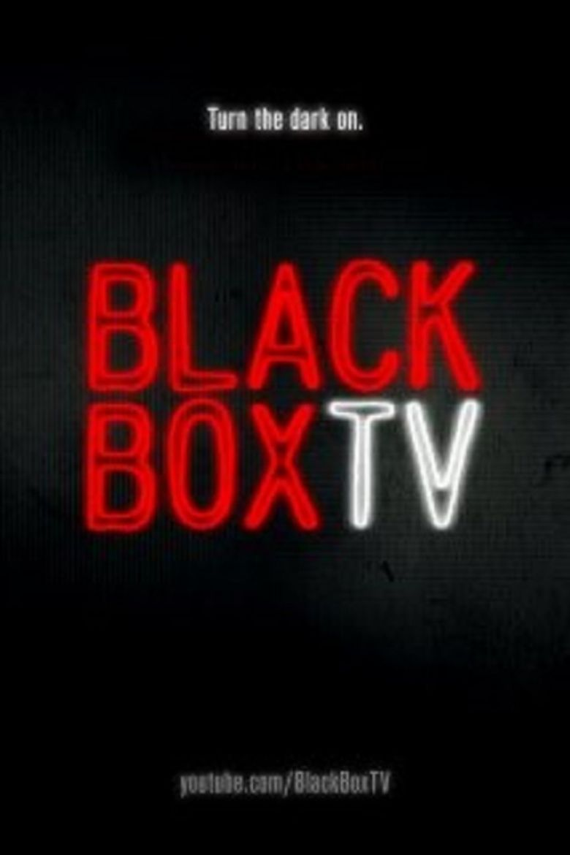 BlackBoxTV Poster