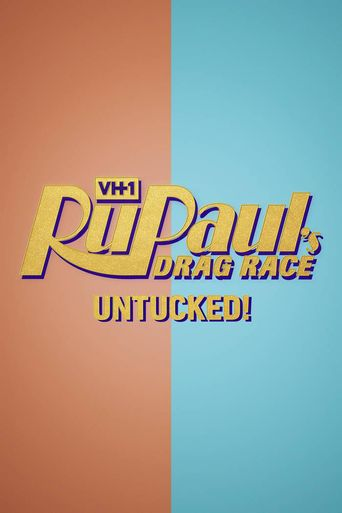 Watch RuPaul's Drag Race: Untucked