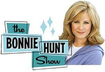 The Bonnie Hunt Show Poster