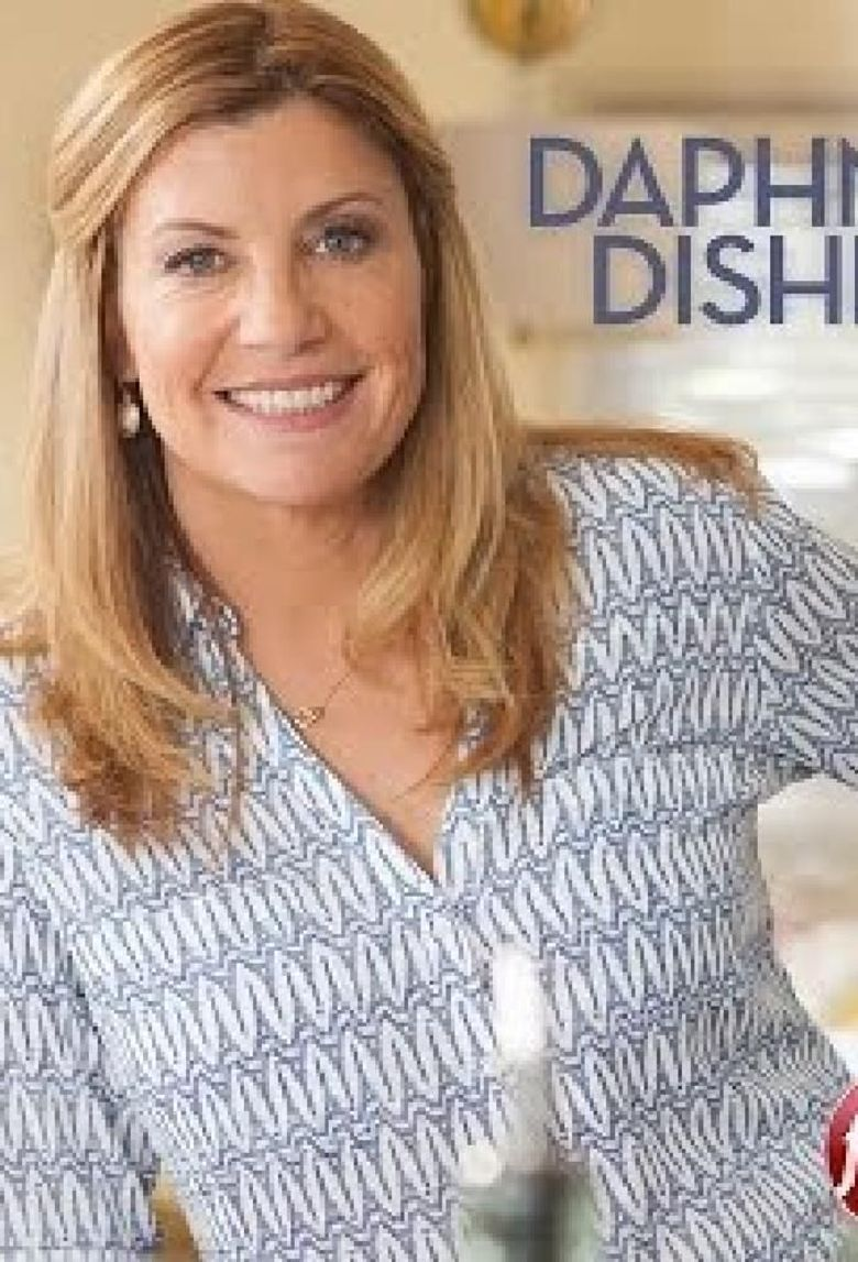Daphne Dishes Poster