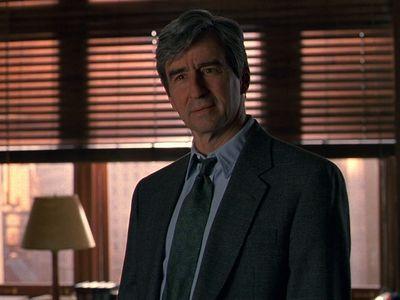 Season 09, Episode 06 Scrambled