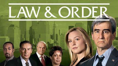 Season 13, Episode 03 True Crime