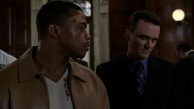 Season 13, Episode 04 Tragedy on Rye