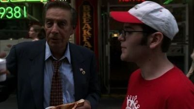 Season 13, Episode 02 Shangri-La