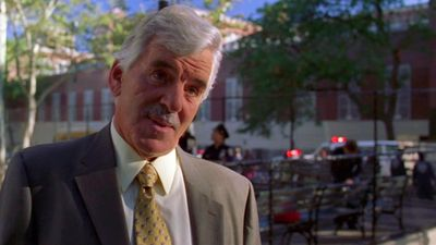 Season 16, Episode 06 Birthright