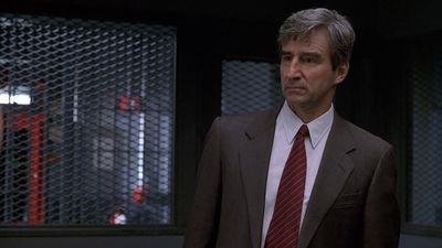 Season 08, Episode 02 Denial