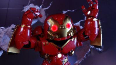 Season 02, Episode 06 Big Robot, Little Problem