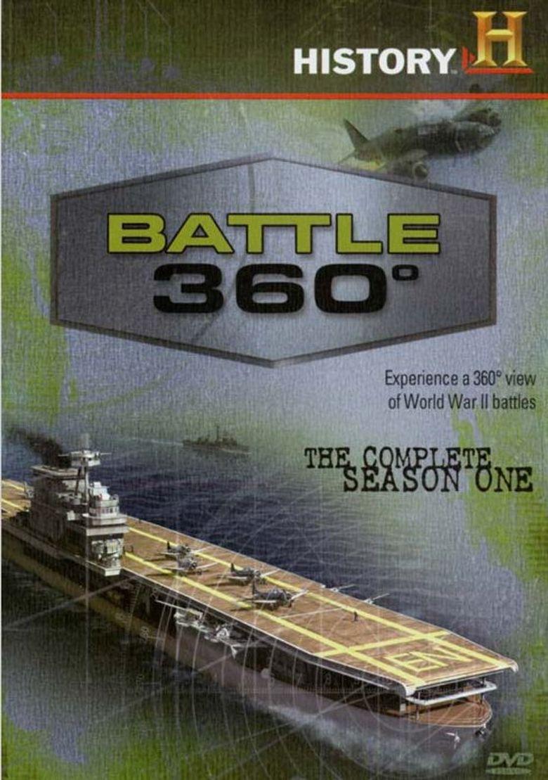 Battle 360° Poster