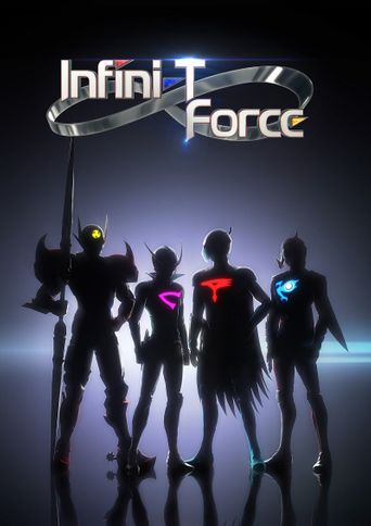 Infini-T Force Poster