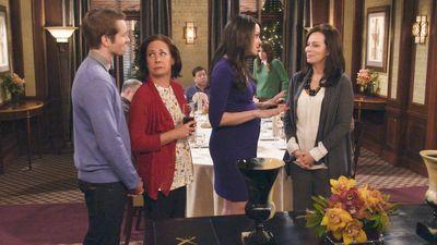 Season 01, Episode 09 Sister Act