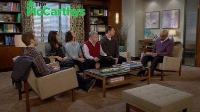 Season 01, Episode 14 Family Therapy