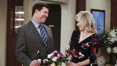 Season 01, Episode 12 Gerard's Engagement Party