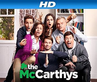 Watch The McCarthys