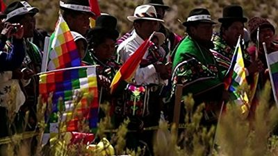 Watch SHOW TITLE Season 2016 Episode 2016 Scenery and People of Bolivia