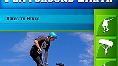 Season 01, Episode 06 Bikes to Hikes