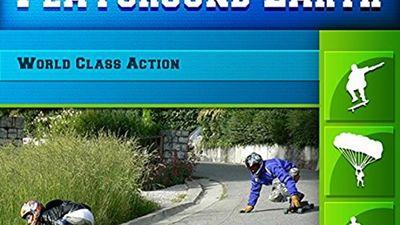 Season 02, Episode 03 World Class Action