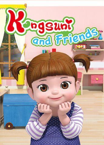 Kongsuni and Friends Poster